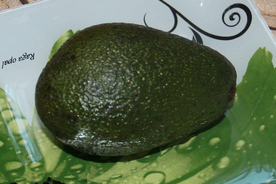стигле авокадо