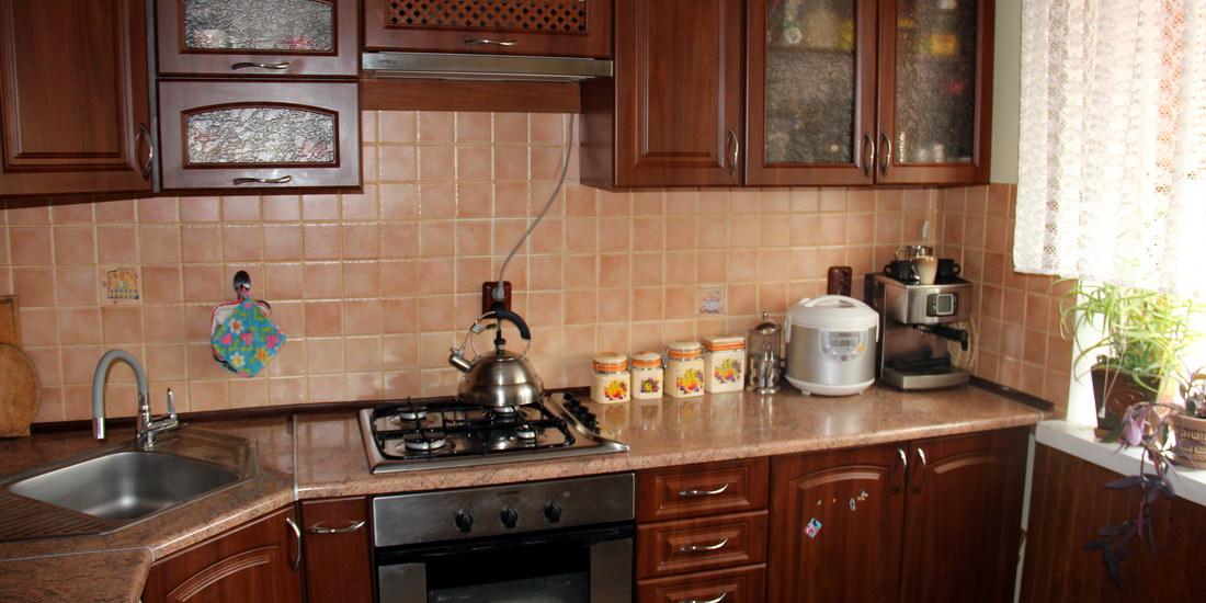 Знайомство на кухні