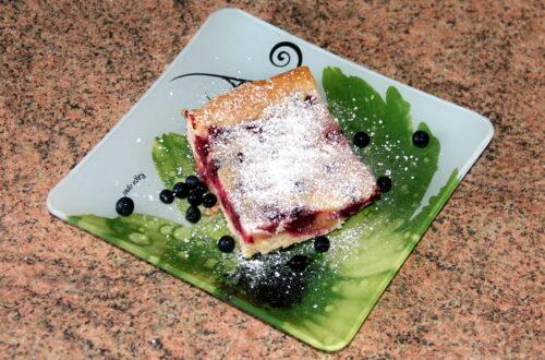 Вишневий пиріг-пай