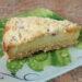 Пиріг з сиром та штрейзелем