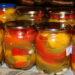 Перець маринований (у медовому маринаді)