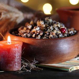 Кутя та узвар: головні страви Святвечора