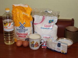 продукти на паску